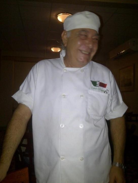 Chef Lino