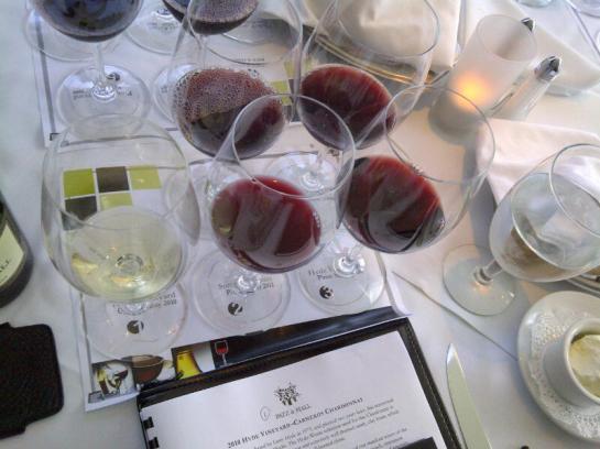 Patz & Hall Wines