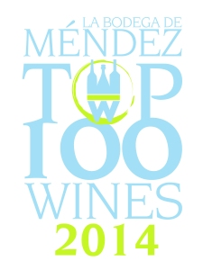 Logo Top 100 - 2014