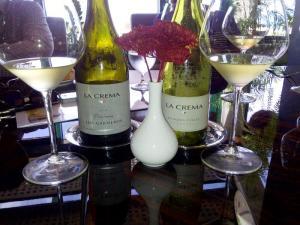 La Crema Chardonnay 2012 Sonoma Coast y Los Carneros