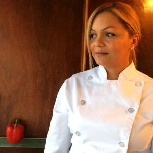 Chef Xiomara Marquez