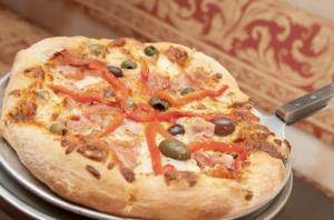Pizza Ceratti