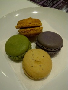 Le Macaron 1