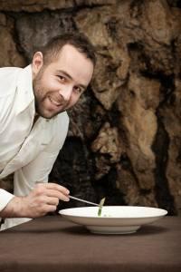 Chef Ricardo Gonzalez