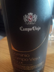 Campo Viejo Dominio