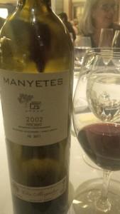 Manyetes 2002