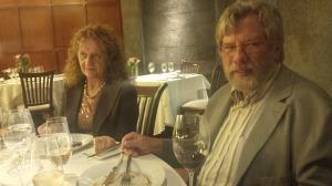 Rene Barbier III e Isabelle Meyer