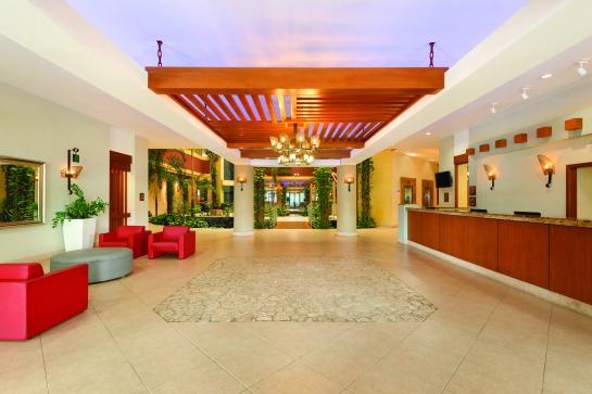 E Suites Dorado Front Desk - Lobby - 1019209