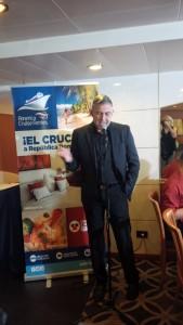 Nestor Cidras