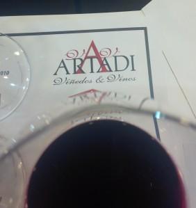Artadi Cata