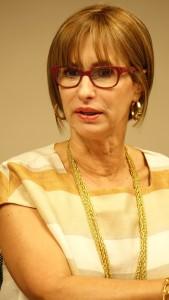 Clarisa Jimenez, CEO PRHTA