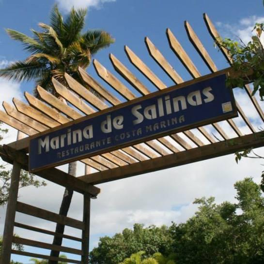 Marina de Salinas Entrada1
