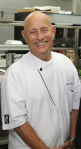 Chef Alfredo Ayala
