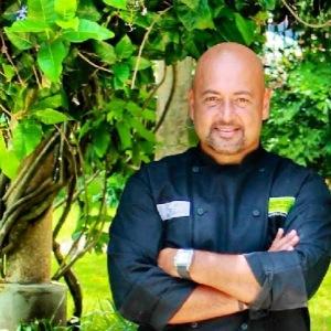 Chef Mario Pagan
