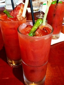 B Gitano Bottomless Brunch Bloody Mary1