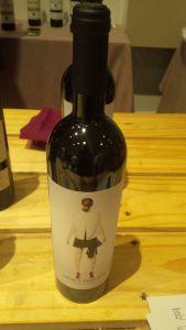 Fine Wine Cellebration 2015
