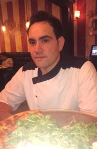 Chef Marcelo De Los Santos