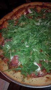 Pizza Almagro