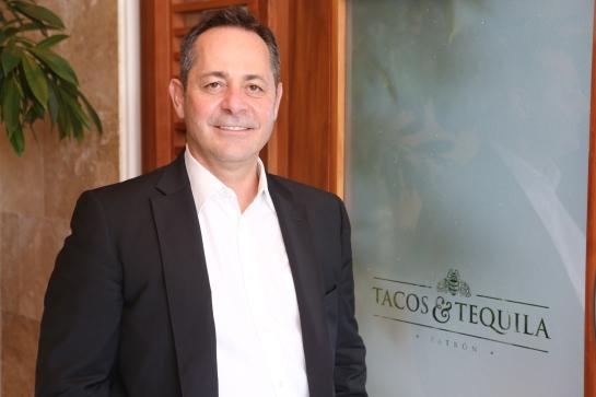 Tacos & Tequila Albert Charbonneau