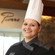 Chef Mayra Alejandra