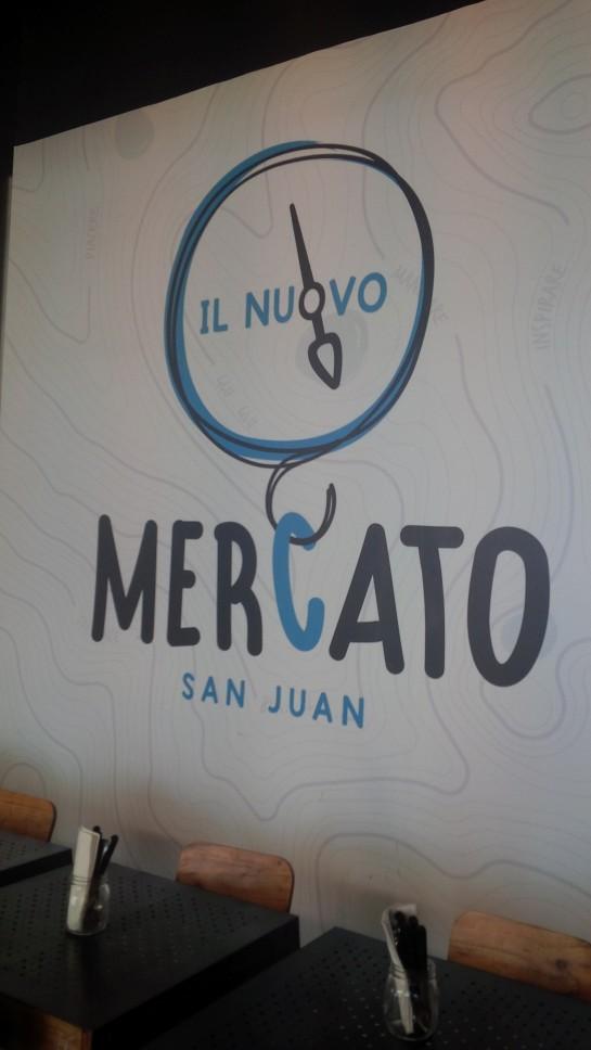 Il Nuovo Mercato Logo
