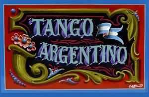 Mi B. Aires Querido Tango