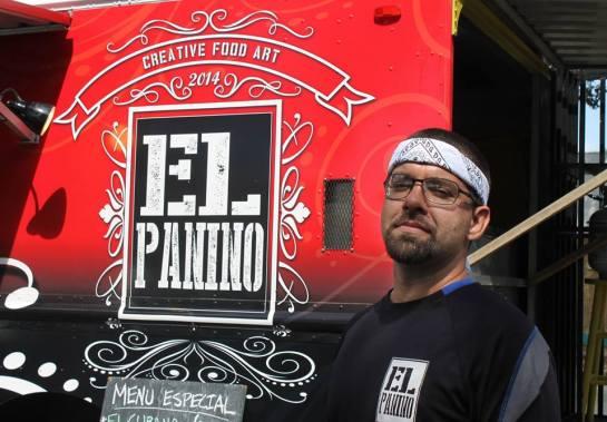 Gastronomia Urbana El Panino