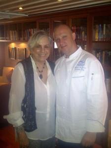 Con el Chef
