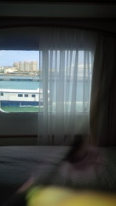 Sea Dream Suite con ventana