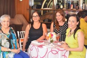 Let's Get Together Press Con Las Poderosas (30 of 62)