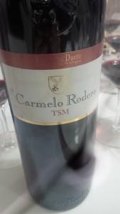 Carmelo Rodero TSM