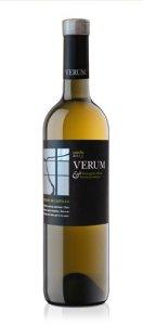 Verum Sauvignon Blanc y Gewurstraminer