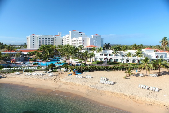 Embassy Suites Dorado Playa