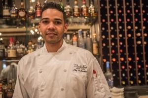 Chef Hector Escobar