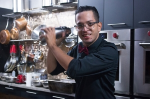 Arnaldo Silva de The Perfect Serve