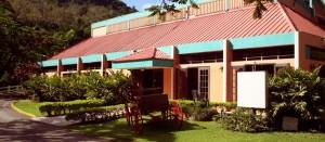 Restaurante Las Garzas