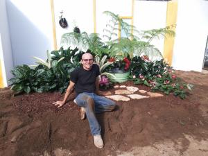 Douglas Candelario