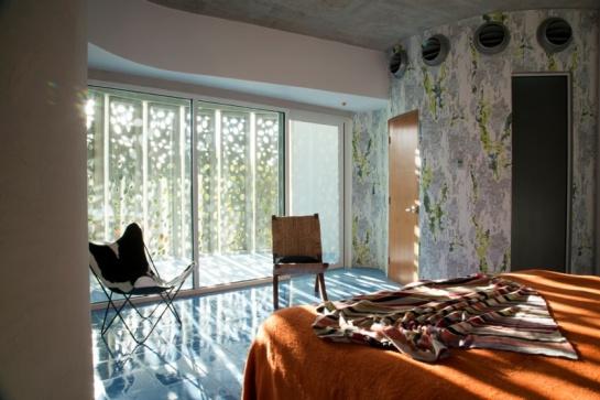 Esquina Room