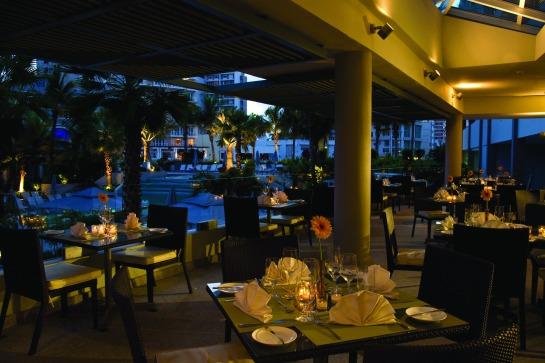 Restaurante Delicias