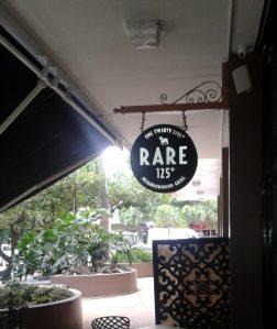 Rare 125