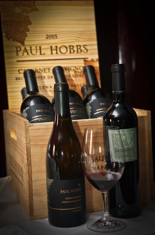 Vinos Paul Hobbs