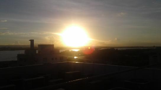 Sunset@CIQALA