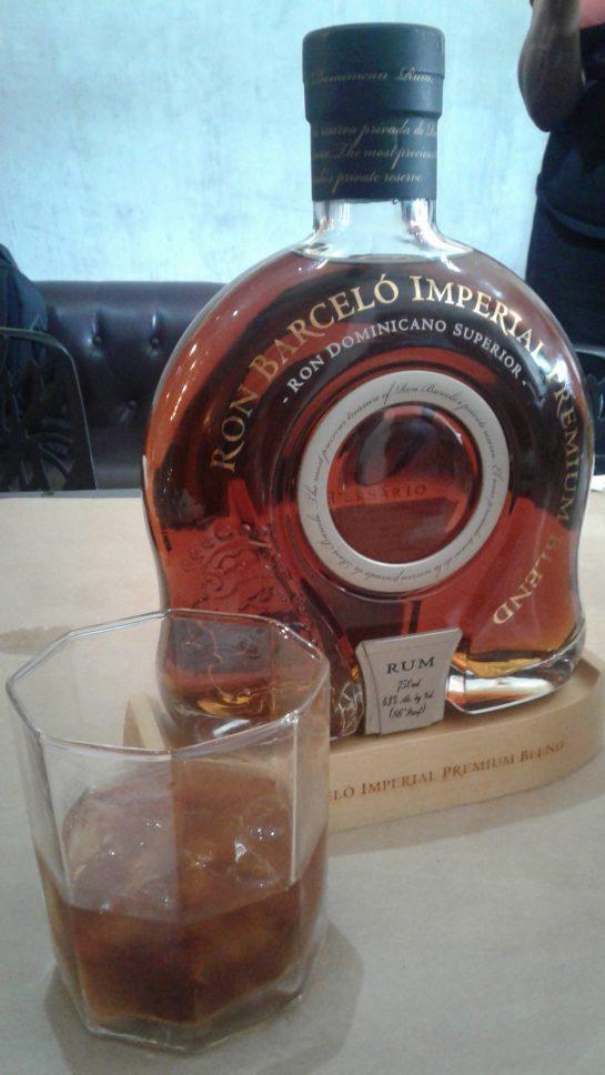 Ron Barceló Imperial Premium