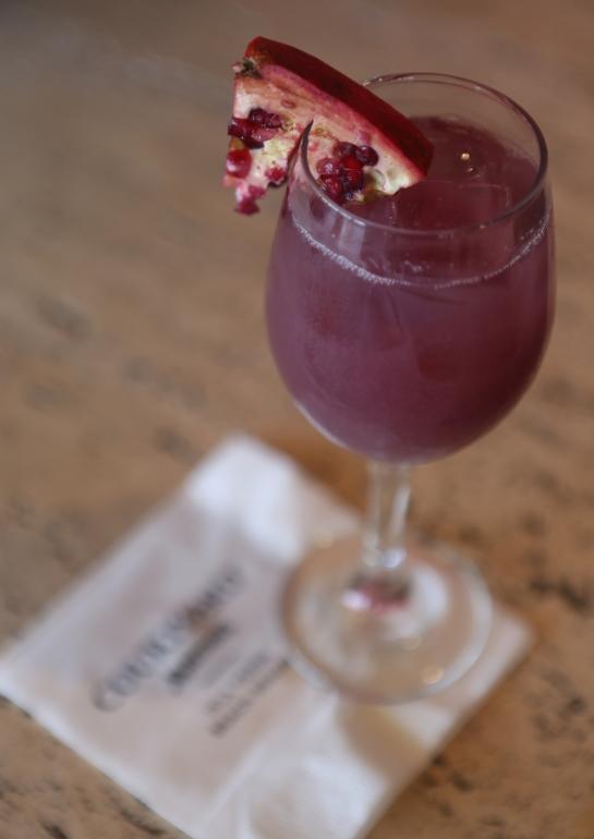 Sangria Café Tropical