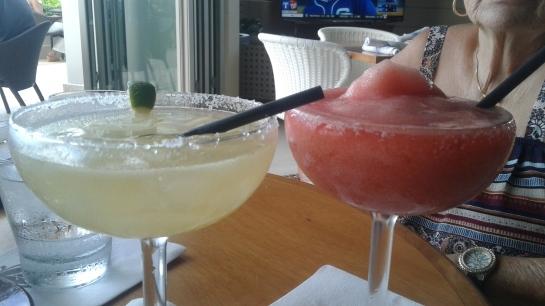 Tacos & Tequila Margaritas